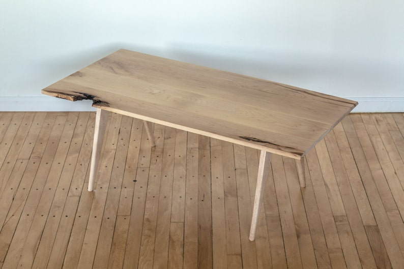 Modern Maple Coffee Table image 0