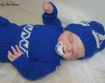 Newborn baby boy Full body Anatomical correct 20 inch doll Maddox Baby boy