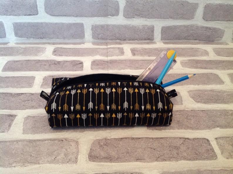 christmas gift school supplies christmas present secret Santa gift birthday gift Arrow pencil case archery desk tidy back to school