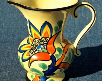 czechoslovakian pottery 1940/'s Pottery toothpick holders birthday gifts duck collectibles 1940/'s czech