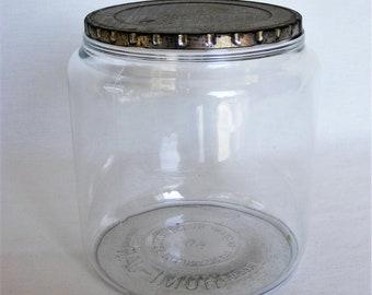 6fd6cc76c0c Cigar jar | Etsy