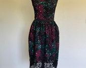Sleeveless Anthropologie Dress