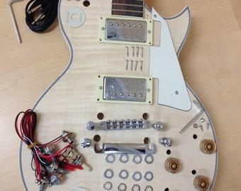 Guitar kit   Etsy