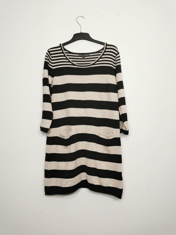 Vintage Gudrun Sjoden Dress/Tunic by Gudrun Sjoden