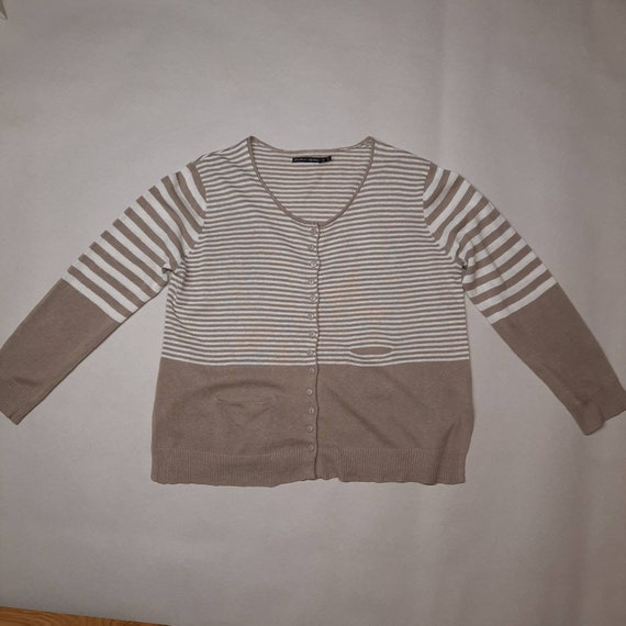 Vintage Jacket by Gudrun Sjoden