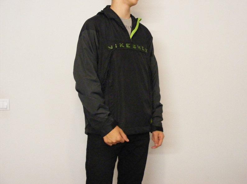 df7523d4960 Nike SHOX Jacke Trainingsanzug oben Windbreaker Runner Jacke