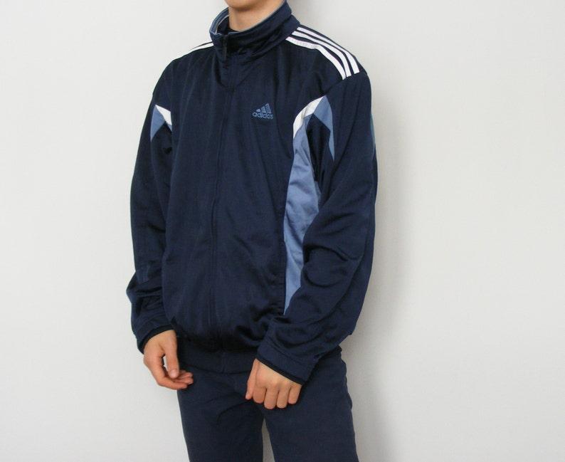 Sport Vintage Adidas Jahre Jacke Etsy 90er drEwEqP