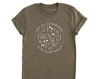 cc09e429c49 Four Walls Shirt