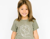 Earth Day Every Day Kids Shirt by Nature Supply Co