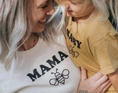 Mama Bee Shirt by Nature Supply Co