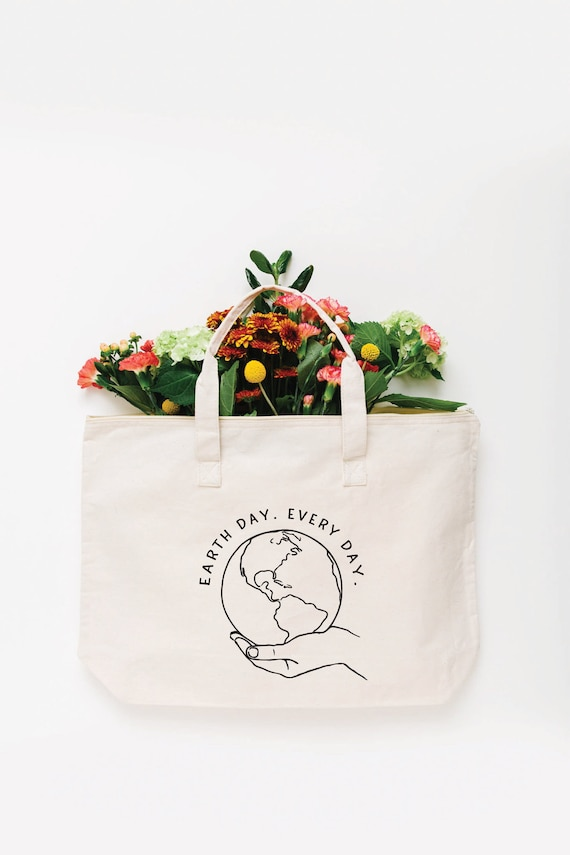 Come Waste Your Time With Me Pick Colors 16 x 15 6oz Cotton Canvas Bag Grocery Bag Parody Lot Style Gift