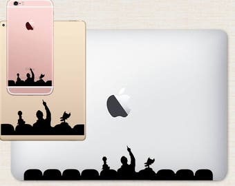 Mystery Science Theatre 3000 / MST3K Decal