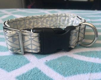 Small Metallic Collar