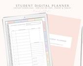 Digital Planner for Goodn...