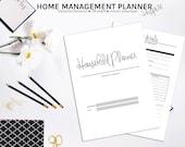 Household Planner PRINTAB...