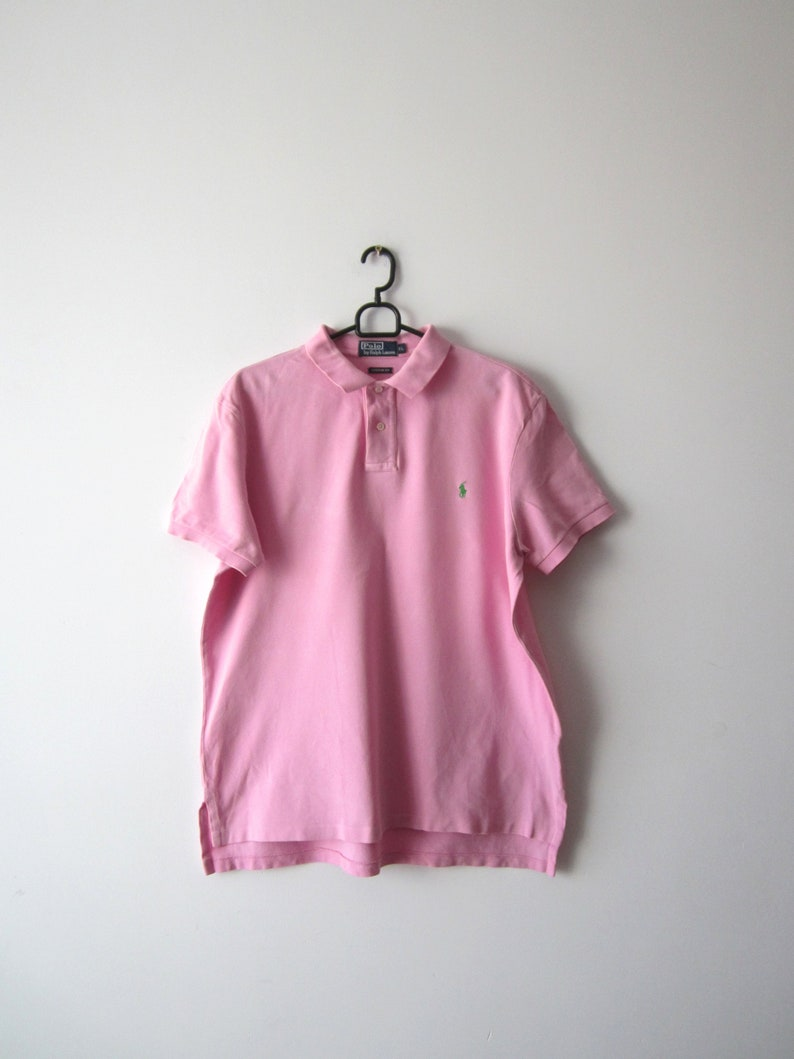 e04f17101 Polo Ralph Lauren koszula duże męskie Polo Sport Koszulka | Etsy