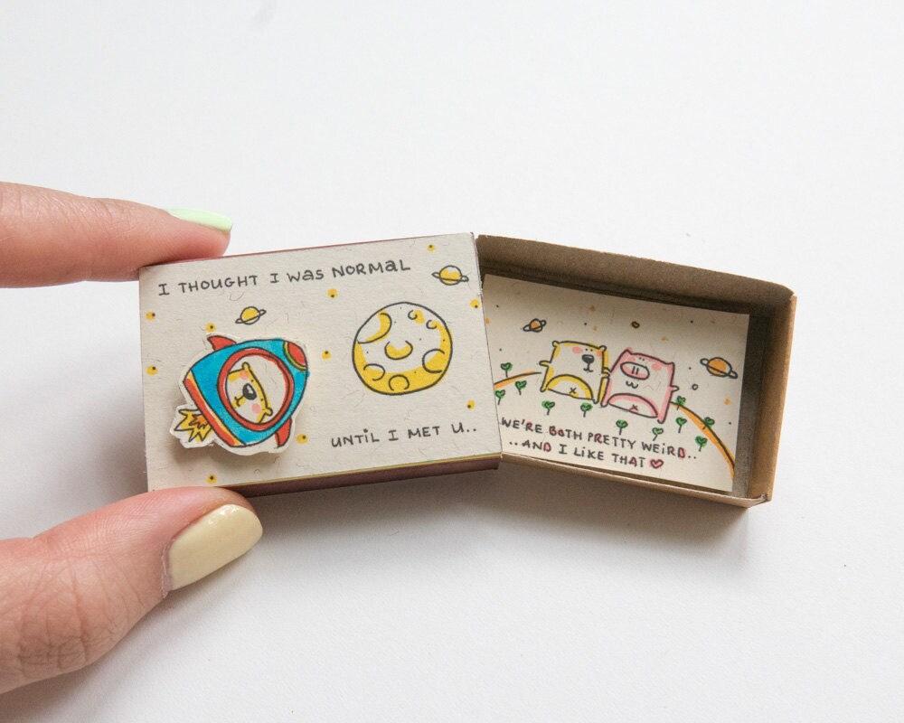 romantische liebe karte geschenk f r sie geschenk f r. Black Bedroom Furniture Sets. Home Design Ideas