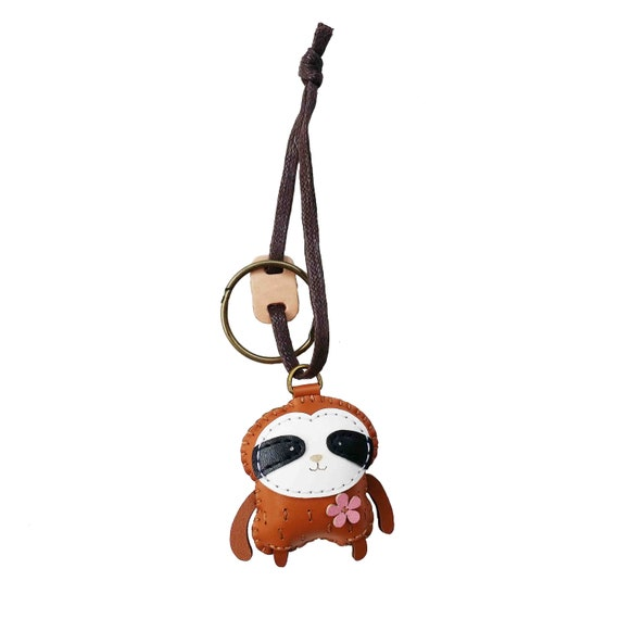 Maltese Dog Leather Luggage Tags Personalized Extra Address Cards With Adjustable Strap