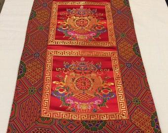 Tibetan Handloom