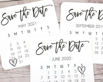 Bridesmaid Proposal Calendar (FPS00C3)