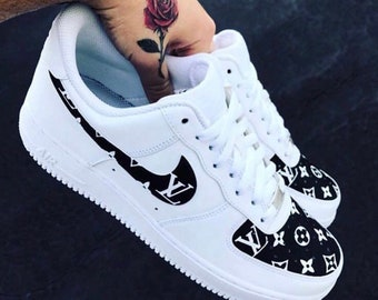 the best attitude 9af32 1639e Air Force 1 low