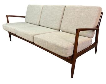 Danish sofa | Etsy