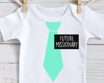 LDS Primary Gift Future Missionary Tie Bar LDS Tie Clips I Hope They Call Me on A Mission