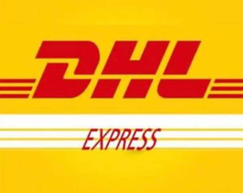 DHL Express Shipment