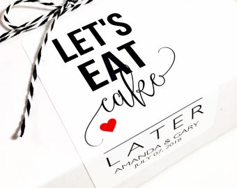 cake box labels etsy