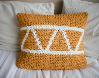 Cushion Patterns