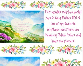 Heavenly Father Hears Our Prayers!  Each Day Is A Blessing!  ~  Visiting Teaching