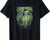 marvel loki cosmic mistake t shirt