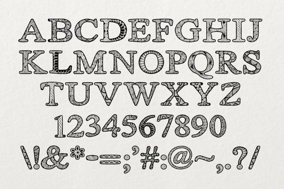 Lunch Break A Hand Written Font Designed For Crafters Using Cricut /& Silhouette Cutting Machines in OTF TTF WOFF Downloads Commercial Use