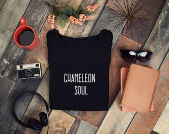 Chameleon Soul Shirt,Ultraviolence,Lana Del Rey T-Shirt,Lana Del Rey Tee,Lana Del Rey Buttweiser,Born to Die Shirt,FREE Shipping