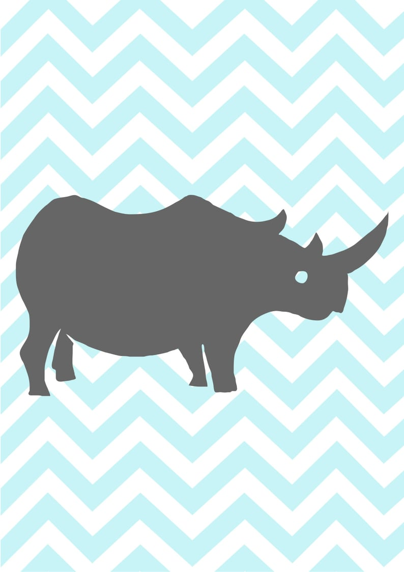 picture regarding Rhino Printable known as Rhino Printable