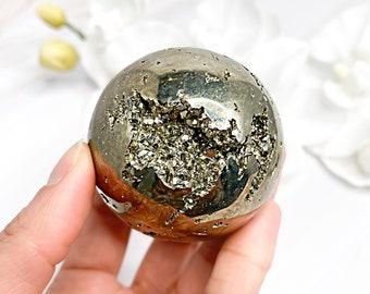Spheres + Eggs