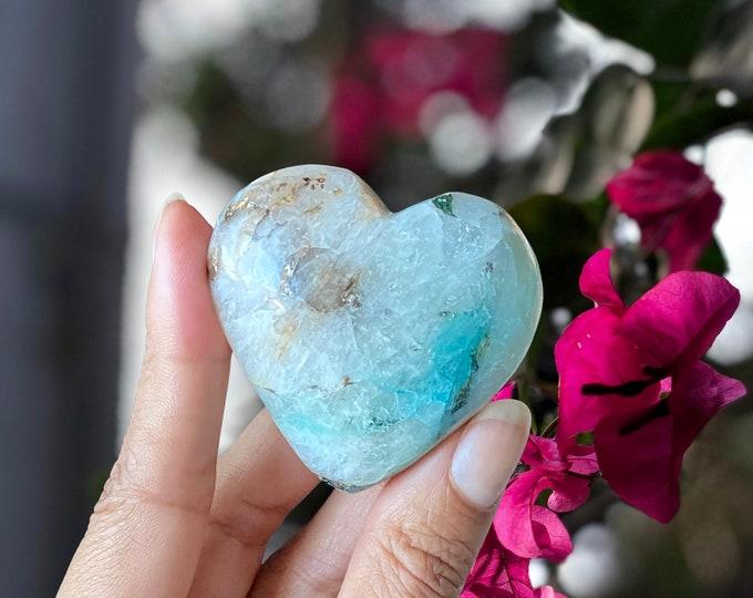 Featured listing image: Quantum Quattro Puffy Heart