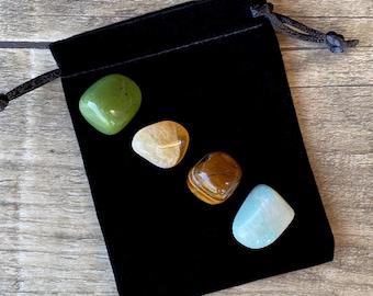 Crystal Healing Sets