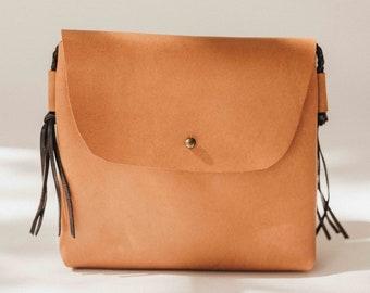 The Bonnie Handbag