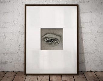 Eye Spy - No1