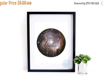 13% OFF SALE- PRINTABLE Art Outer Space Art Abstract Printable Space Printable Art Outer Space Birthday Space Nursery Space Nursery Art Sola