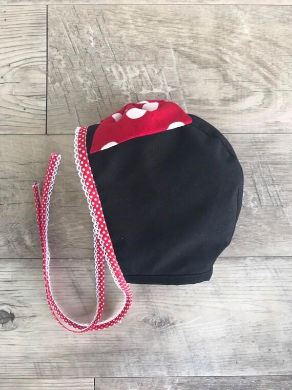 Minnie Mouse bonnet Minnie Mouse baby hat Minnie Mouse hat Disney baby  bonnet  Disney baby hat Disney s Minnie hat baby bonnet Minnie Mouse 03d612e584f