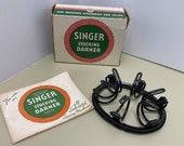 Vintage Singer Stocking Darner