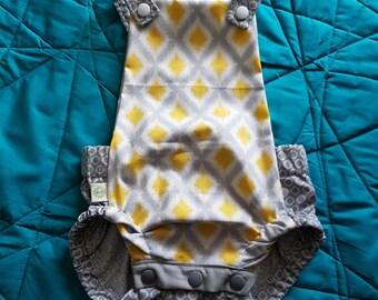 Baby Boy/Girl Romper Playsuit Size 00