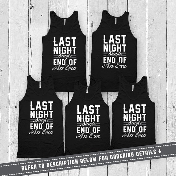 Groom And Groomsmen Shirts Bachelor Party Tanks Wedding Party Gifts Best Groomsmen Gift Ideas Bachelor Party Tees Unisex Tank Tops Fat 424