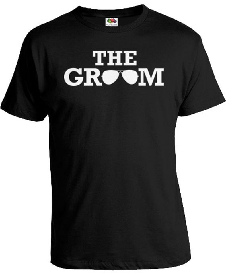 749481bcd Funny Groom Shirt Wedding T Shirt Groom Gift Ideas For Him | Etsy