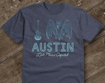 I Bat Austin T-Shirt