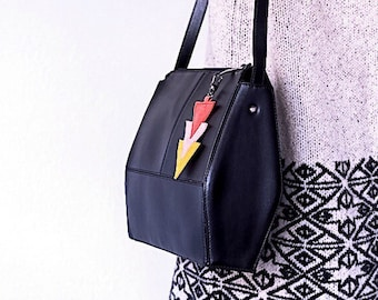 0a772030e52c Black Shoulder Bag
