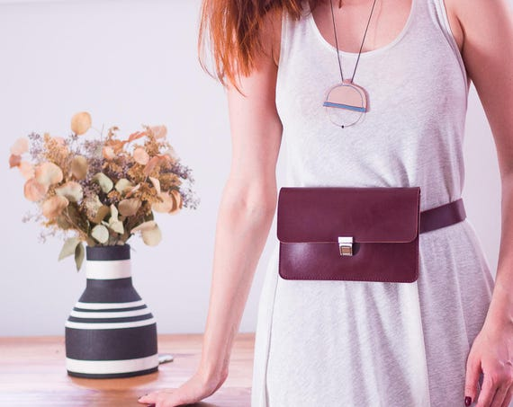 BOBEL - Minimalist Belt Bag
