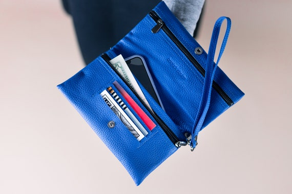 MAVI slim wallet